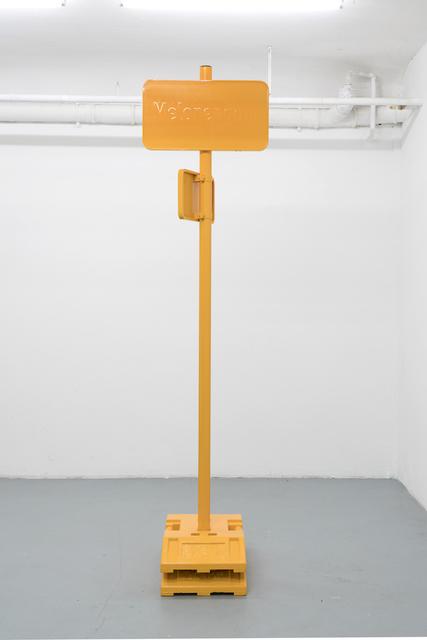 , 'LabStVO VII,' 2018, PPC Philipp Pflug Contemporary