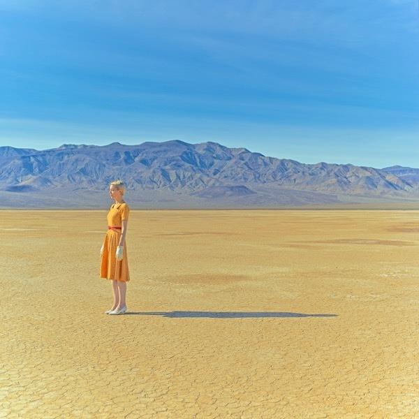 Maria Svarbova, 'Lost in the Valley, View', 2019, Galerie Alex Schlesinger