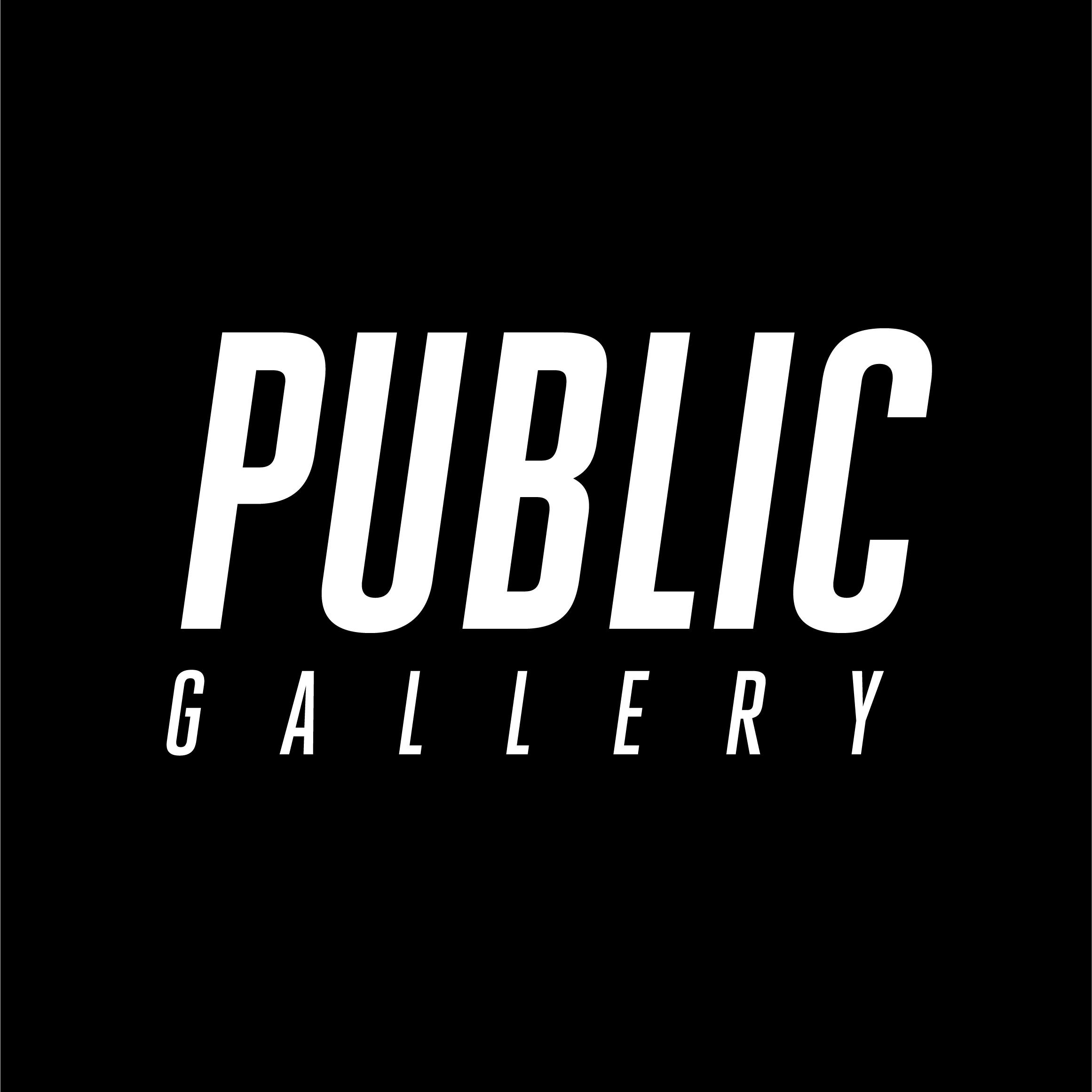 PUBLIC Gallery