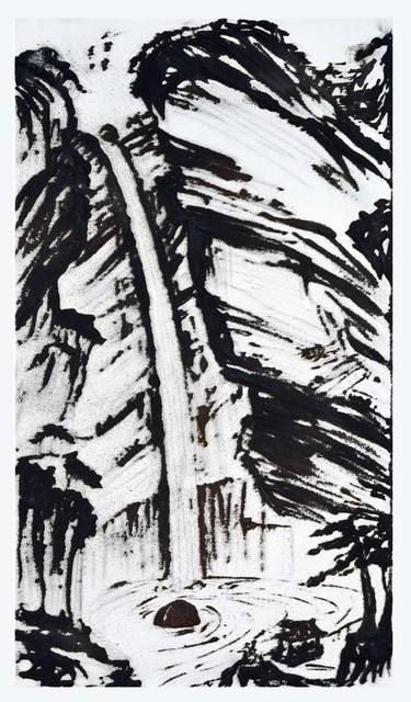 , 'Iron Powder Painting,' 2017, Artvera's Art Gallery