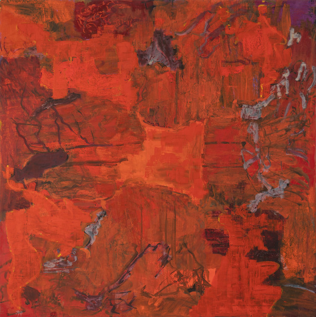 """, '""""Untitled"""",' 1996, Michael Werner Gallery"""