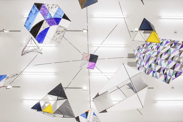 , 'Notos,' 2018, Galerie EIGEN + ART