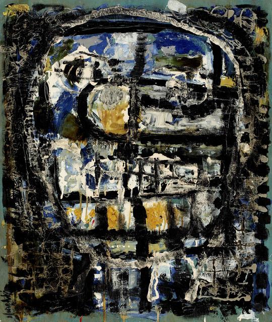 , 'Untitled,' 1964, Elmarsa