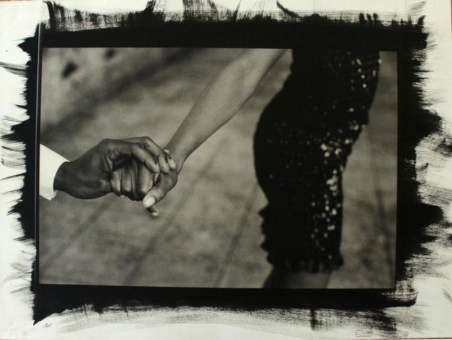 , 'Cuban Dance,' 1995, N2 Galería