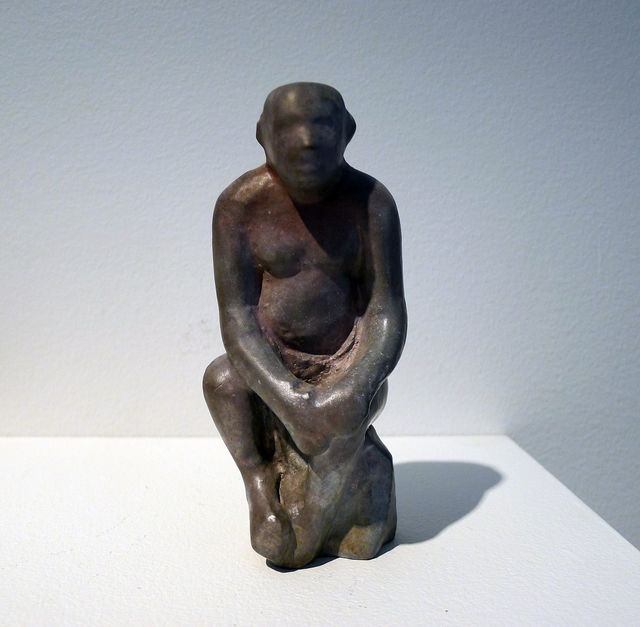 , 'Monkey Man Maquette 1/6,' , Gail Severn Gallery