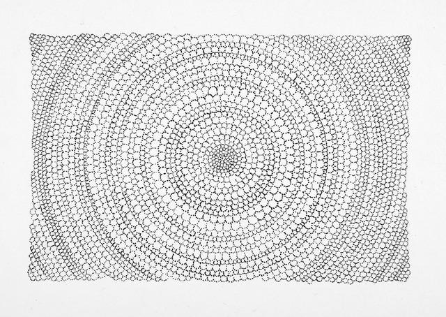 , 'Forming Spaces VIII,' 2012, Sabrina Amrani