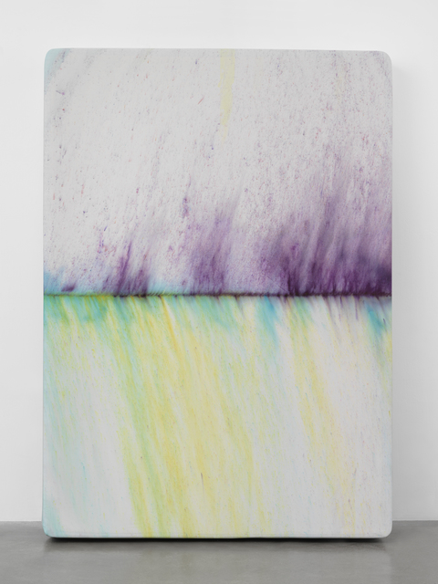 , 'Untitled, (Full 1, Topanga, CA),' 2013, Galerie Eva Presenhuber