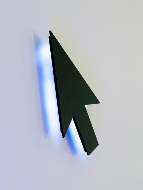 , 'Cursor Light,' 2016, Patrick Parrish Gallery