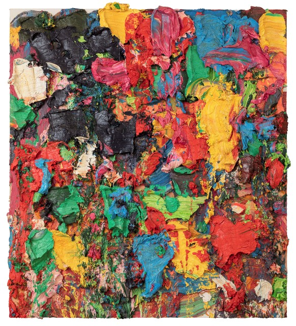 , 'The Power of King Xiang,' 2016, Tang Contemporary Art