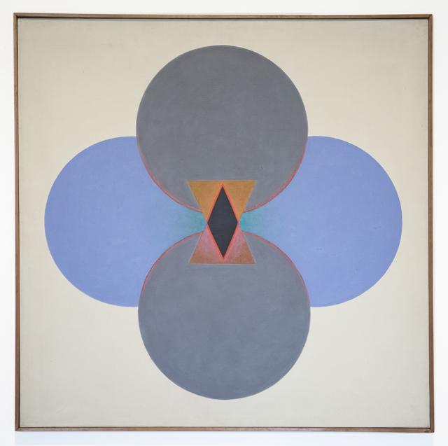 , 'Centrovision 720,' 1985, Jhaveri Contemporary