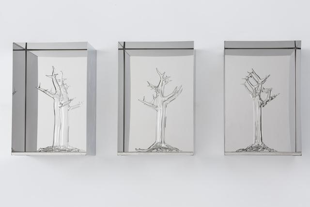 Vittorio Corsini, 'Trees', 2015, Galleria Alessandro Bagnai
