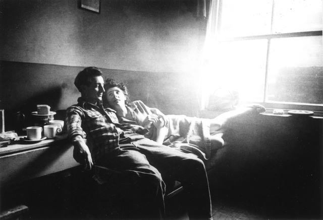, 'Cockney life at the Elephant and Castle,' 1949, The Photographers' Gallery