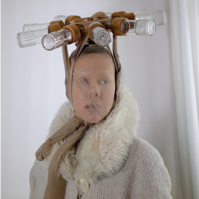 , 'FEMINIST Hilde,' 2012, PRISKA PASQUER