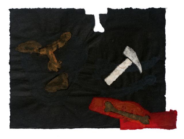 , 'Untitled,' 1987, Mul.ti.plo Espaço Arte