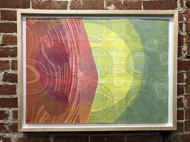 , 'Changing Seasons,' 2018, Mason-Nordgauer Fine Arts Gallery