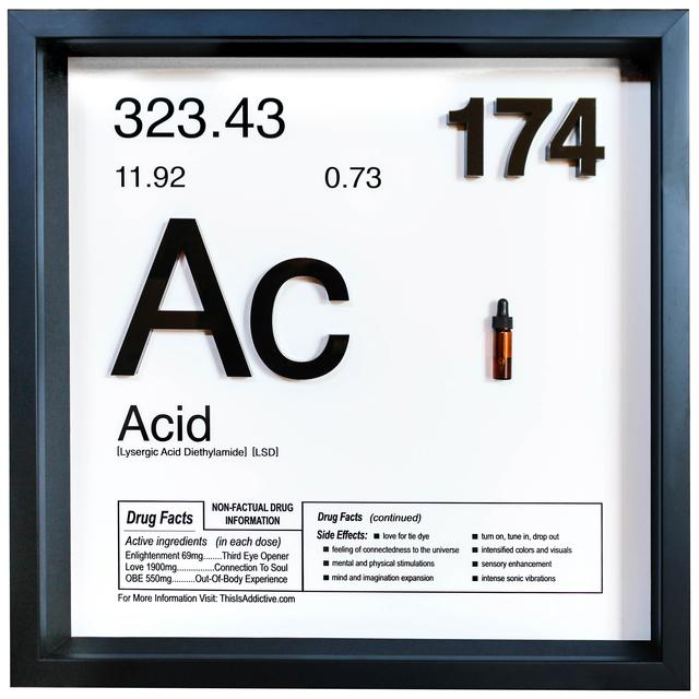 , 'ACID,' 2018, Marcel Katz Art