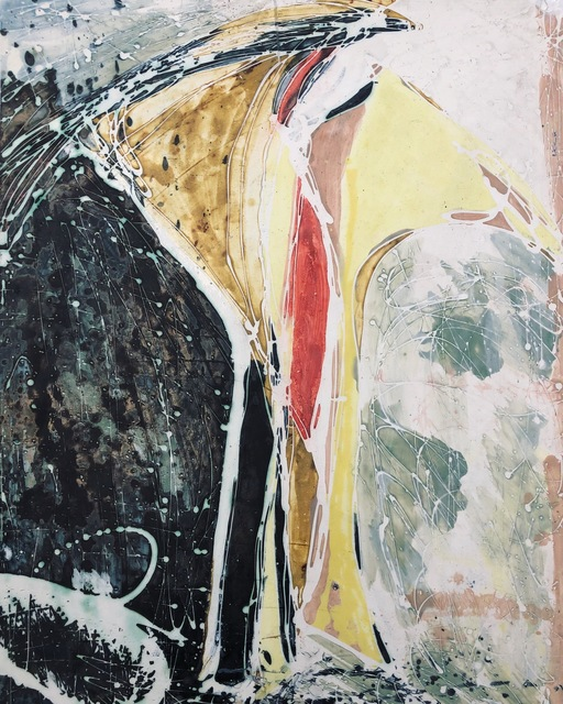 , 'Rome,' 1995, Faur Zsofi Gallery