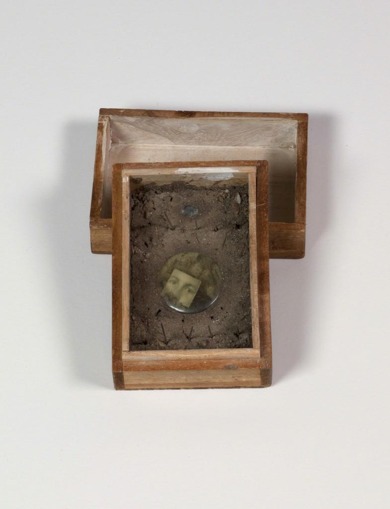 Robert Rauschenberg, 'Untitled (Scatole Personali),' ca. 1952, Robert Rauschenberg Foundation