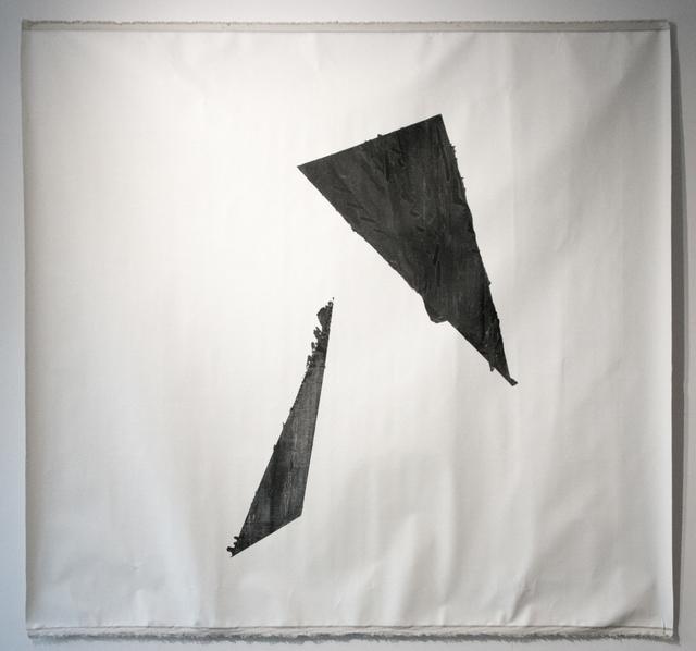, 'Double,' 2018, Hakgojae Gallery