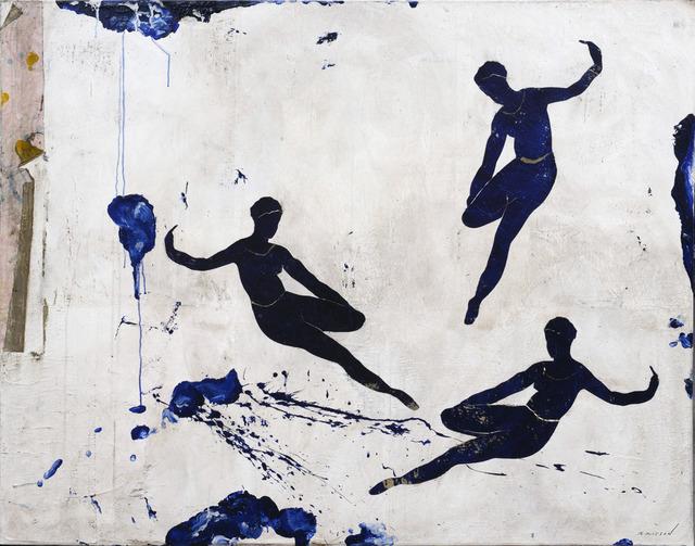 , 'L'Apres Midi,' , Bill Lowe Gallery