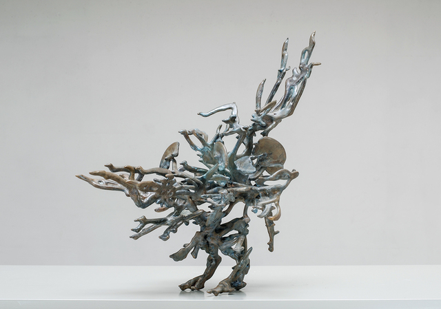 , 'Untitled,' 2010, Borzo Gallery