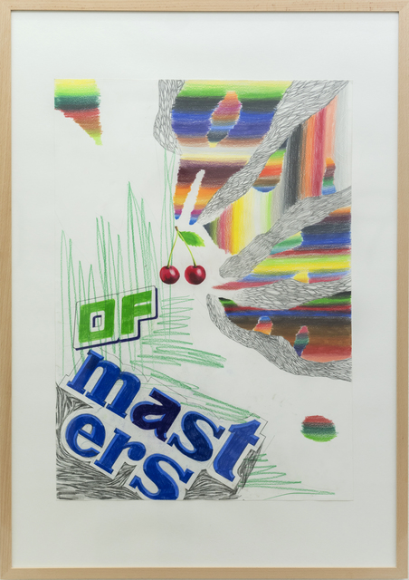 , 'Master of masters,' 2015, Ruttkowski;68