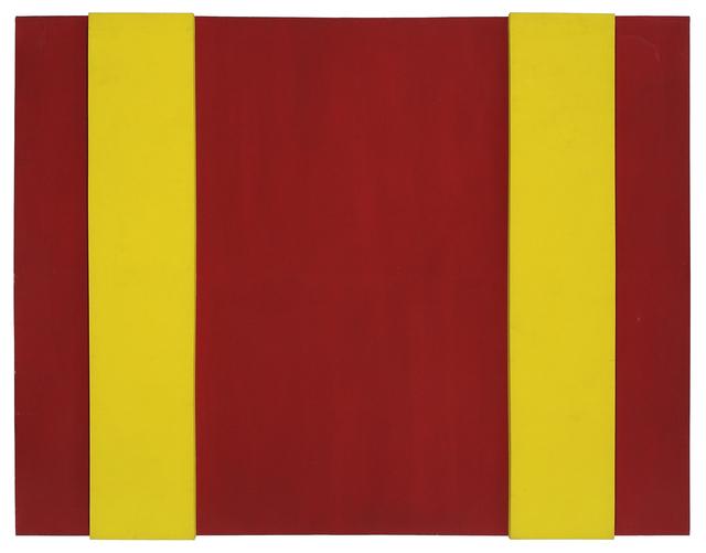 , 'Insult,' 1969, Charles Nodrum Gallery
