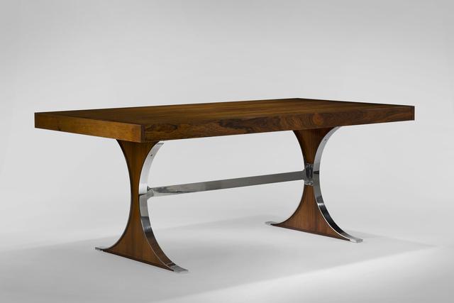 , 'Sylvie Dining Table,' 1961, Demisch Danant