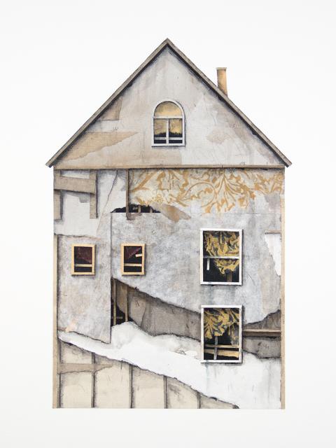 , 'House Portrait Series XIII,' 2018, Paradigm Gallery + Studio