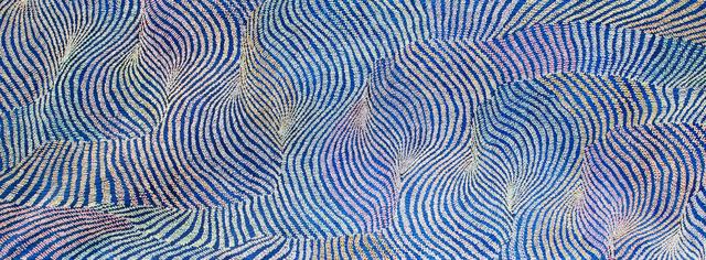 , 'Cosmic Ray #36,' 2019, Vin Gallery