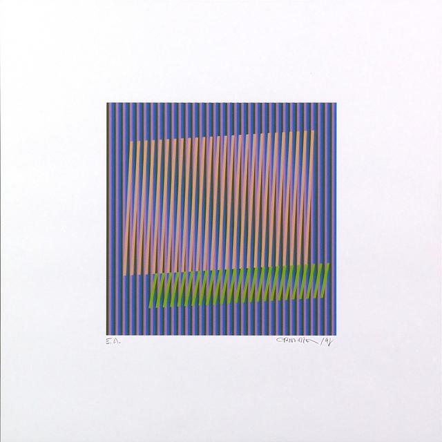 , 'Untitled,' 1998, LAART
