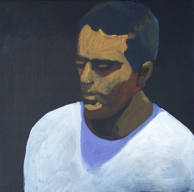 , 'Unknown #6,' 2019, Zawyeh Gallery