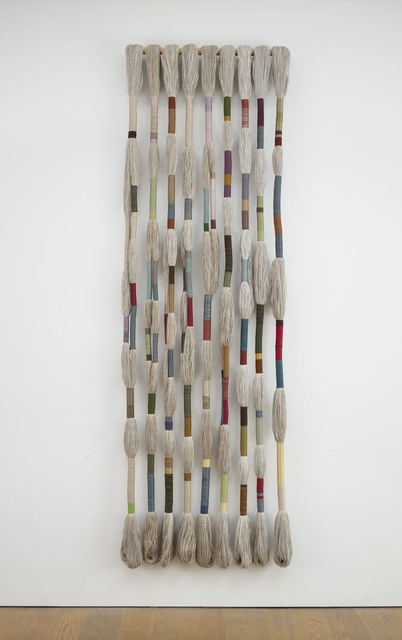 , 'Nine Masters of Linen,' 2016, Sikkema Jenkins & Co.