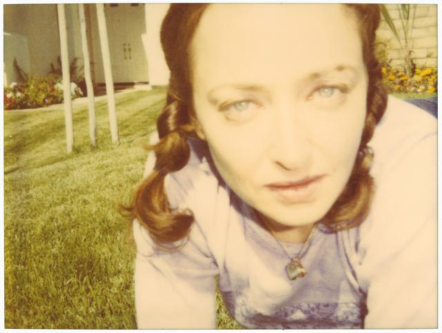 , 'Mrs. Jones,' 2004, Instantdreams