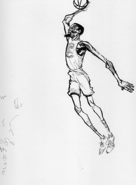 , 'MVP - Kevin Durant - Be Paramount,' 2018, Art House Press