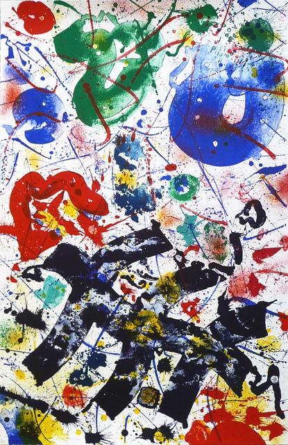 , 'Untitled (SFE-357),' 1992, Denis Bloch Fine Art