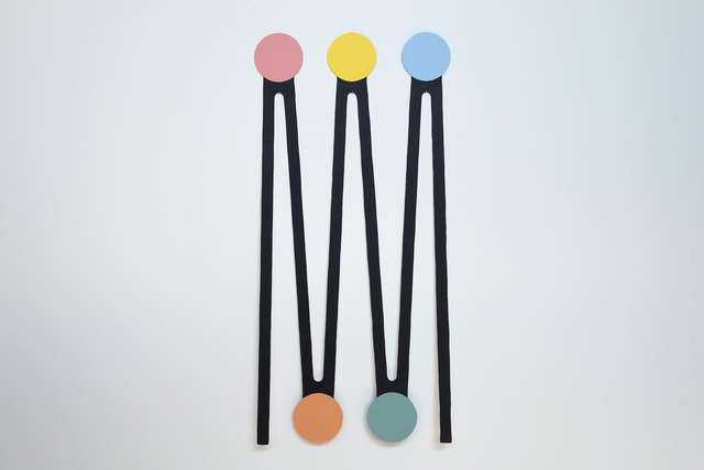 , 'Mixed Signals,' 2018, Gallery 16