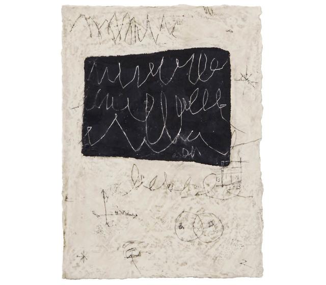 , 'Gravity 10,' , Clark Gallery