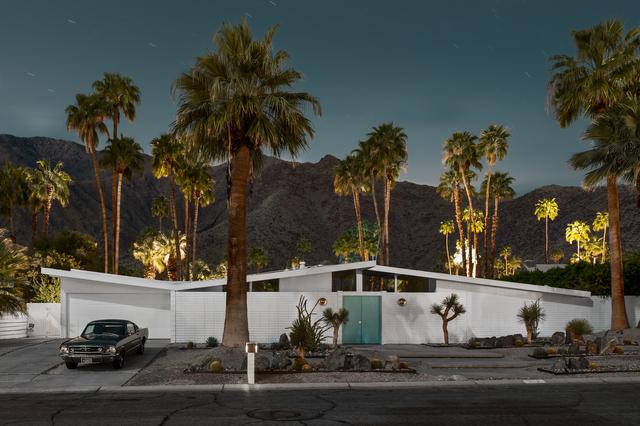 , 'Vista Las Mustang II - Midnight Modern,' 2020, ARTITLEDcontemporary