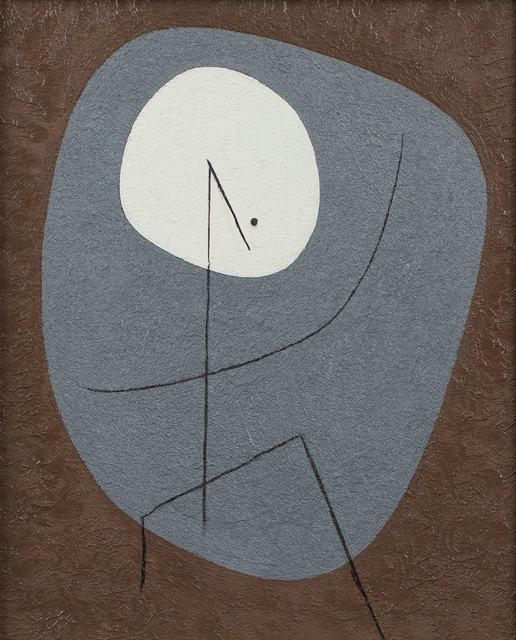 , 'Moon Walk,' 1940, Weinstein Gallery