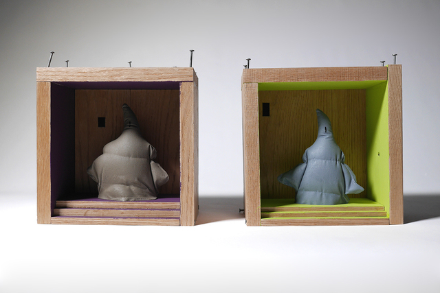 , 'House I + II,' , Gallery Madison Park