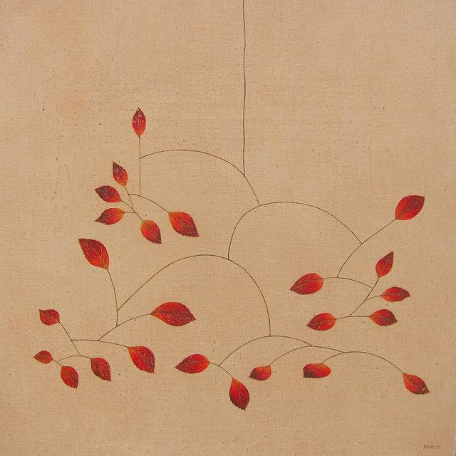 , 'Calder,' 2017, GALERIA JORDI BARNADAS