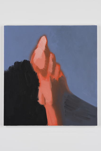 , 'A Steep Mountain,' 2015, Takuro Someya Contemporary Art