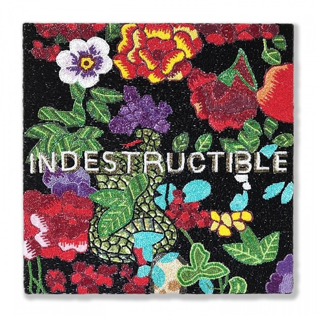 Stephanie Hirsch, 'Indestructible', 2016, Art Angels