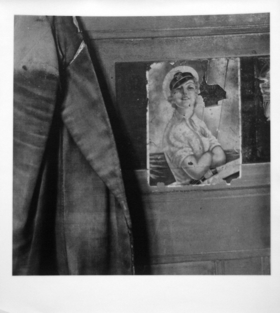 , 'The deads are still young, Pomerode, SC, Brazil, 1987,' Vintage, Utópica