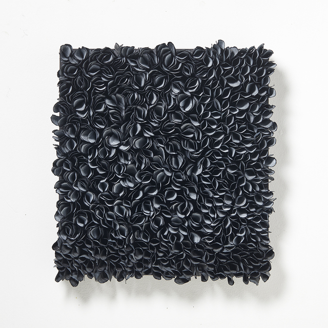 bianca severijns, 'Movement and Rhythm | contemporary art relief X', 2018, Meijler Art