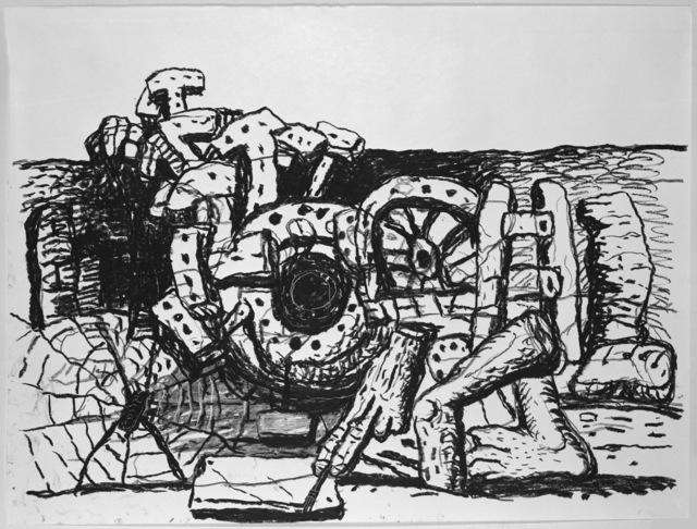 , 'Elements,' 1980, Senior & Shopmaker Gallery