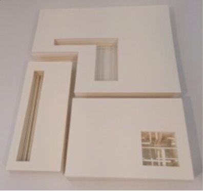 , '0,' 2013, Nube Gallery