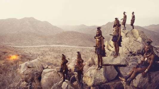 , 'Epupa falls 1, Namibia,' 2014, Shoot Gallery