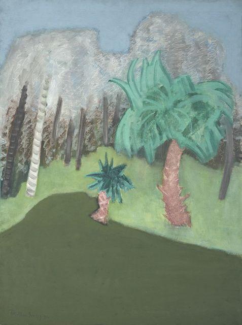 , 'Florida Swamp,' 1951, Yares Art
